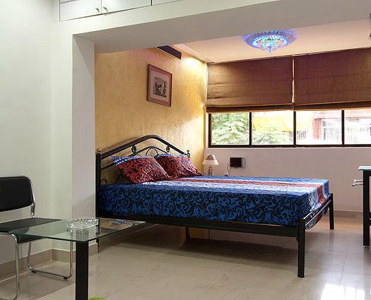 The Pad: Private 1 BED Villa at Vashi Navi Mumbai, location de vacances à Navi Mumbai