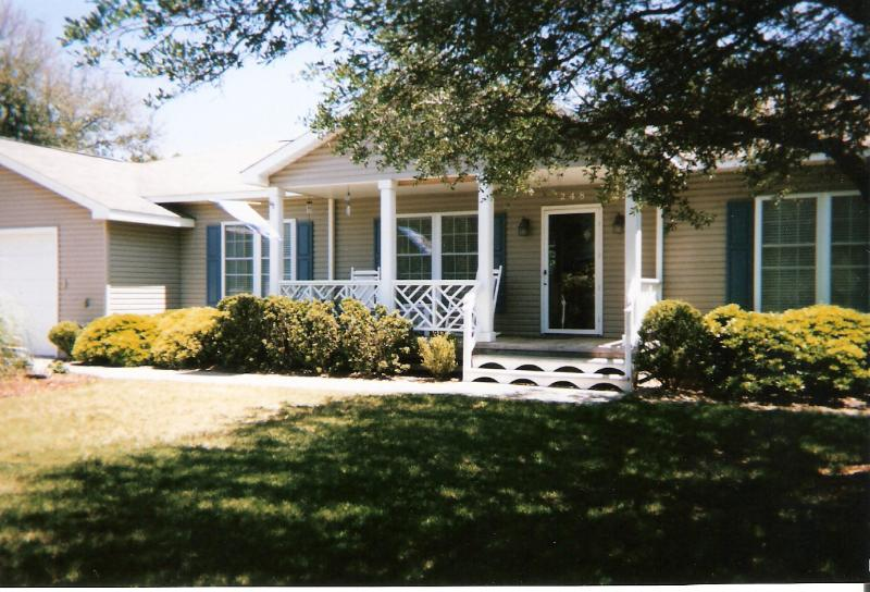 A Shore Delight, OBX, NC -Rent direct from owner,, vacation rental in Southern Shores