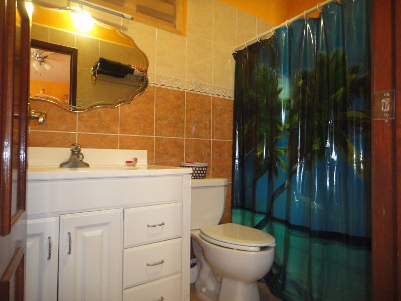 baño de casita