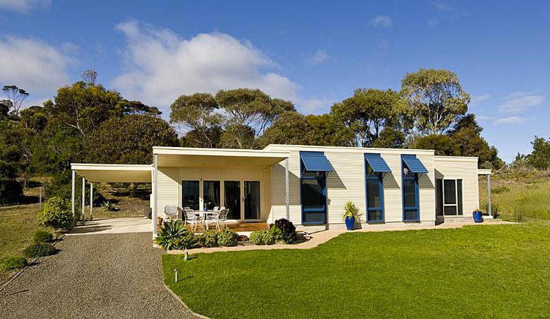 SeaShells Penneshaw Holiday Rental Accommodation, holiday rental in Kangaroo Island