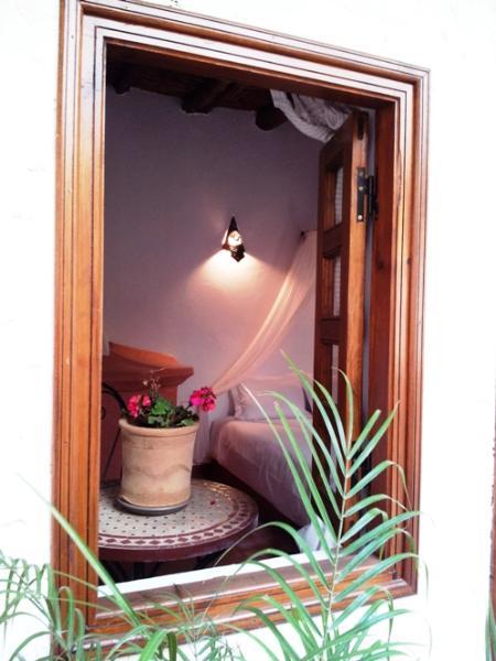 Primer piso Marrakech