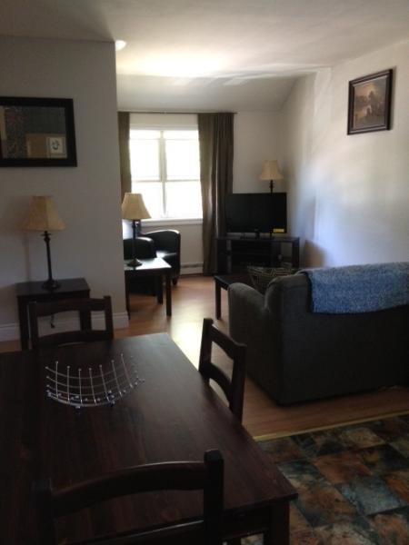 1 Bedroom Suite, Vacation Rental, Deer Lake, NL. UPDATED
