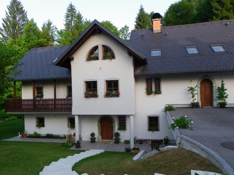 The Millhouse Bled, vacation rental in Brezje