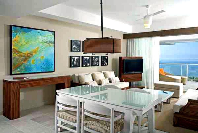 Felicidade grande sala de estar - foto por Martin Opladen - AHA Universo
