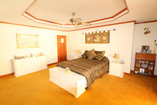 Master Bedroom by Day