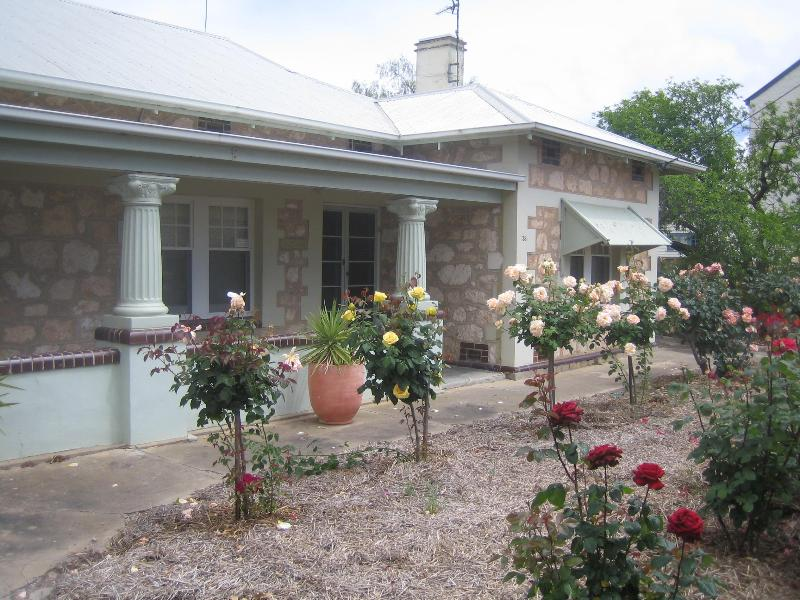 MacDonnell House, Naracoorte, vacation rental in Naracoorte
