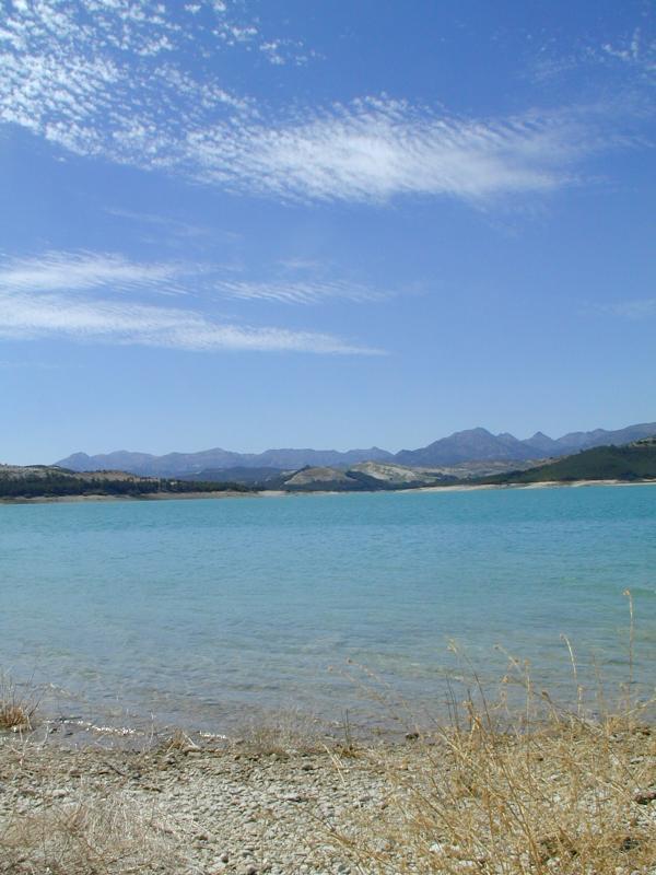 Lake Bermejales
