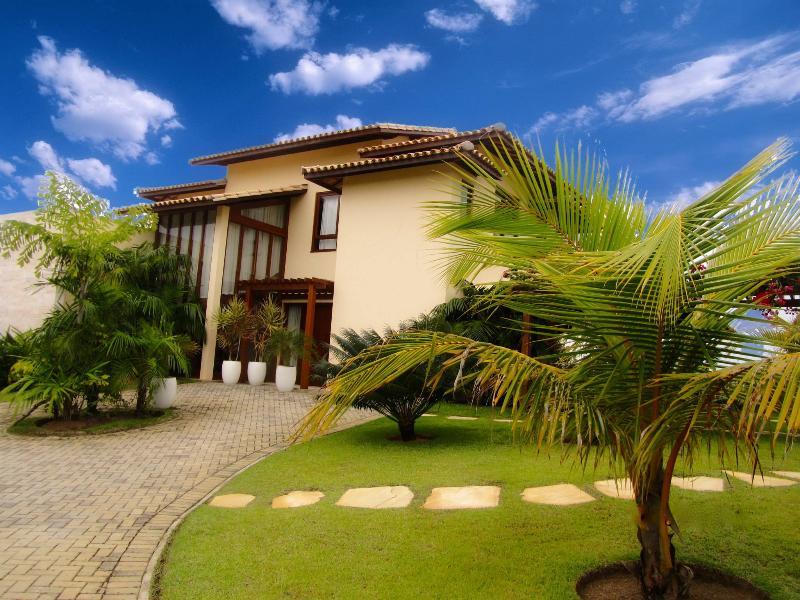 Flora de Sauipe - 4 bedroom luxury villa in Bahia, alquiler vacacional en Mata de Sao Joao