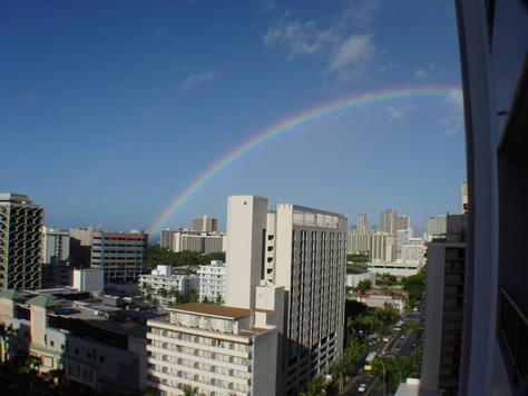 Best Value in Waikiki -, vacation rental in Honolulu