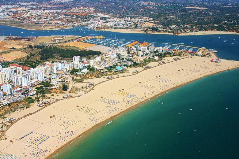 Praia da Rocha