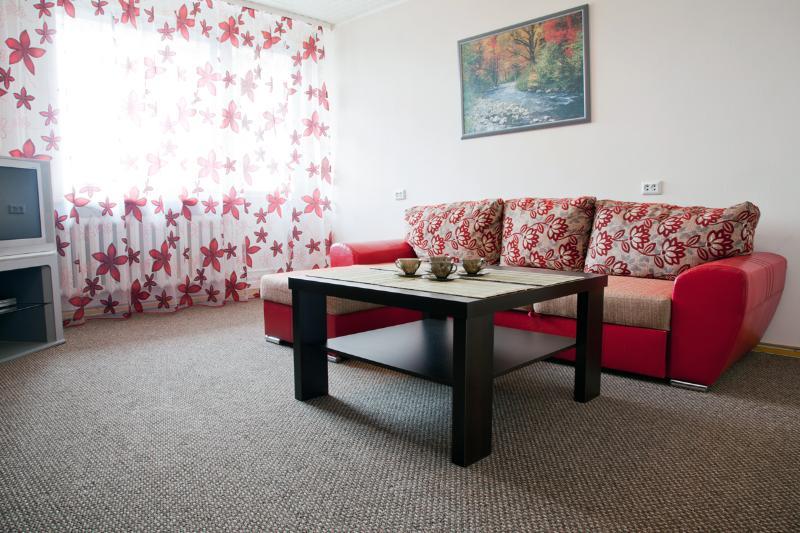 Giedres apartment, alquiler vacacional en Condado de Kaunas