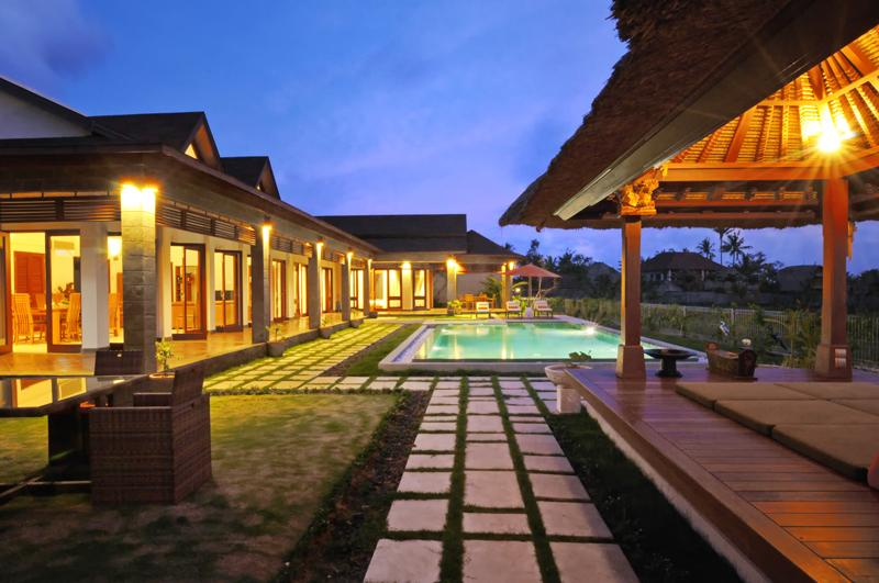 Griya Atma and Griya Aditi, vacation rental in Ubud