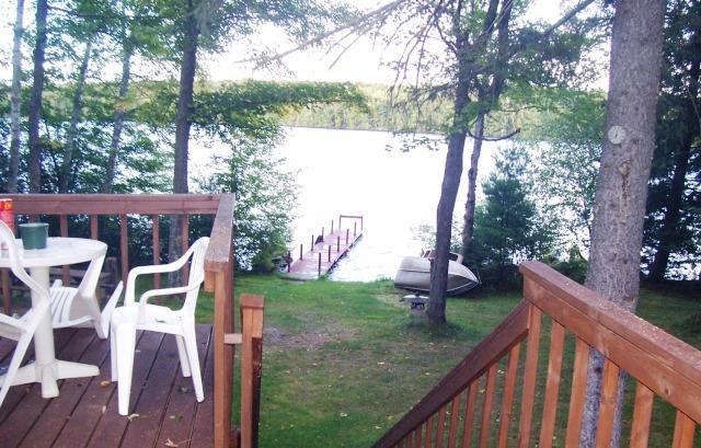 Dek naar lake