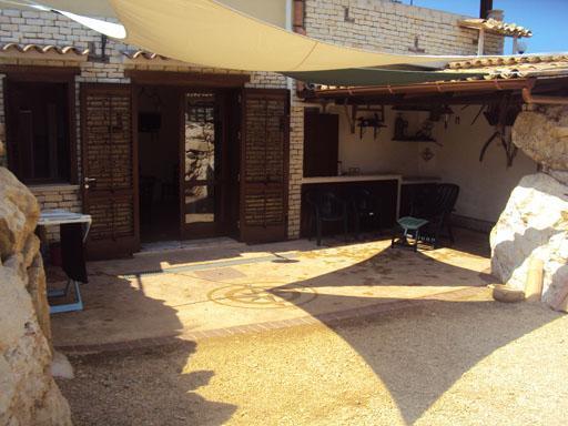 Cantina Vito A 2 Minuti di Distanza dalla Riserva Naturale dello Zingaro, holiday rental in Castellammare del Golfo