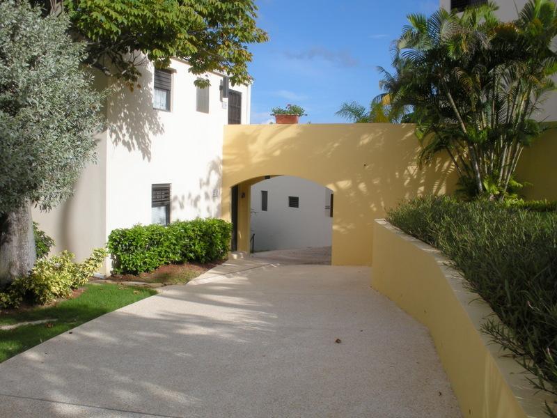 Monte Sol, Palmas del Mar, Humacao Puerto Rico, holiday rental in Yabucoa