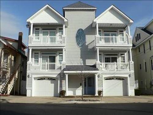 841 3rd Street 1st Floor 80484, vacation rental in Ocean City