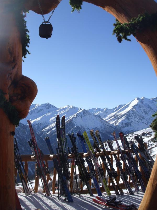 Turrach Ski Resort