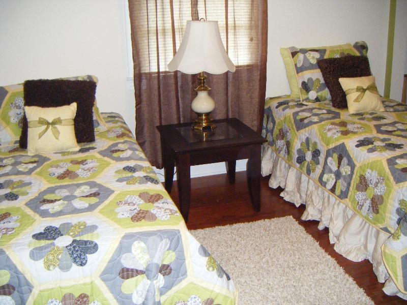 Camera da letto Victoria