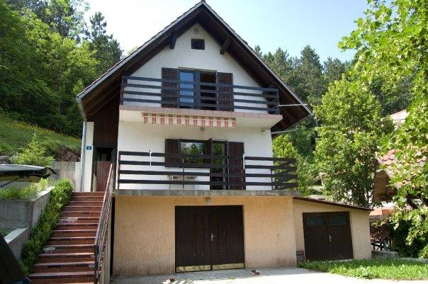 Villa Dream, holiday rental in Brestova