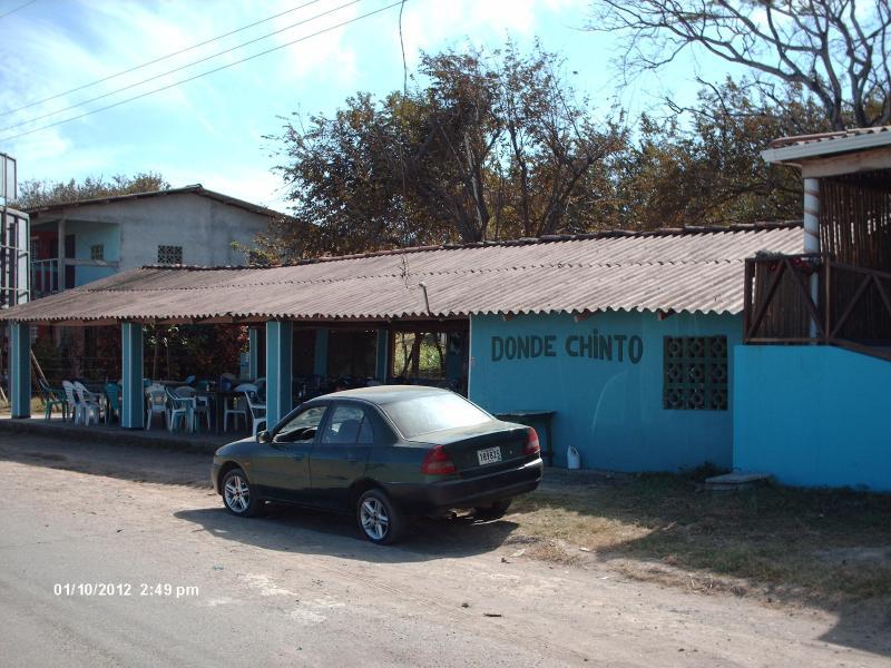 Donde Chinto Restaurant