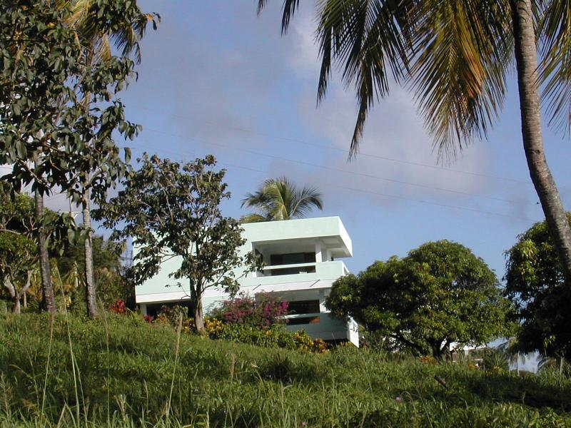 'Charly's Place', holiday rental in Dominica