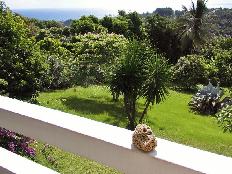 Gardenview de porche