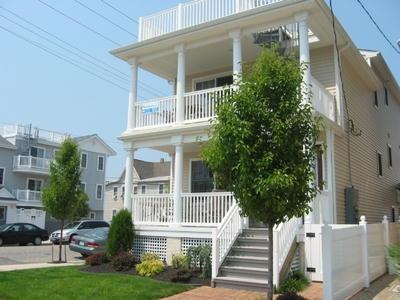 1346 Central Avenue 1st Floor 42527, vacation rental in Ocean City