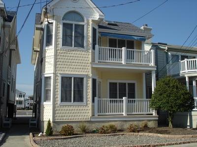 3924 Central Avenue 1st Floor 7842, vacation rental in Ocean City