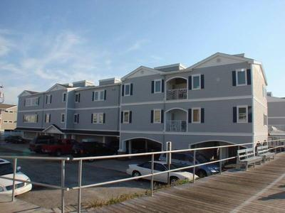 1670 Boardwalk Unit 21 50771, vacation rental in Ocean City