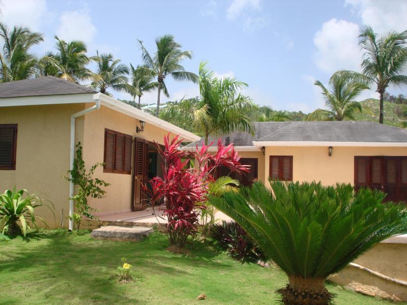 (Villa Monica), holiday rental in Las Terrenas