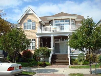 1316 Wesley Avenue 1st Floor 46970, vacation rental in Ocean City