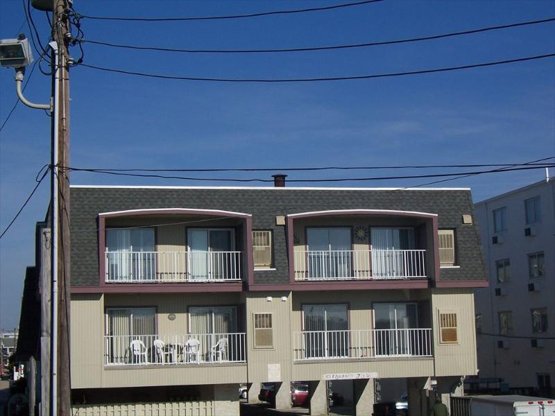 875 Plymouth Place Unit 29 70162, vacation rental in Ocean City