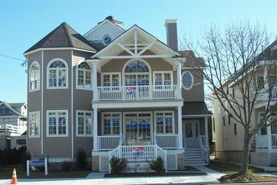 1009 Wesley Avenue 1st Floor 95973, vacation rental in Ocean City