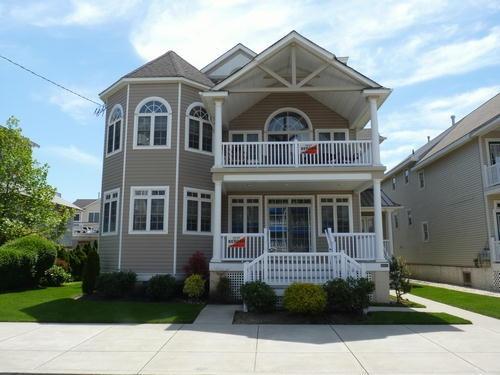 1011 Wesley Avenue 2nd Floor 95975, vacation rental in Ocean City