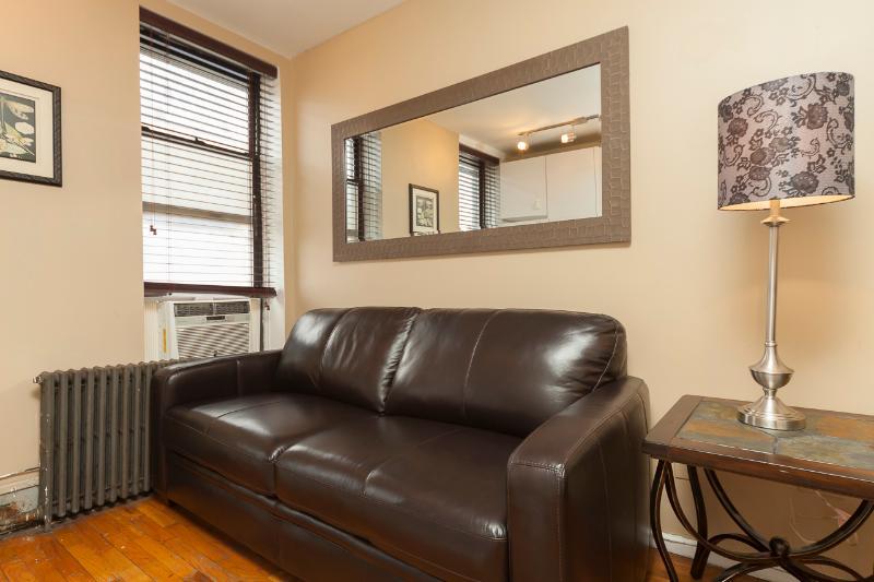 Living Room (with sleep sofa)