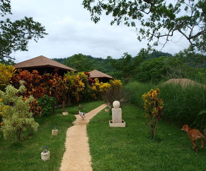 Luxury Retreat Tambor Bahia Ballena, Péninsula Nicoya, casa vacanza a Panaca