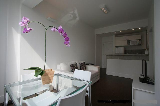 Charming apartment in Ipanema 2min from beach, location de vacances à Rio de Janeiro