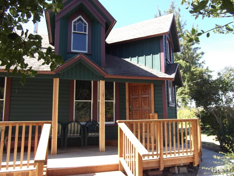 Williams Manor, LLC, vacation rental in Sequim