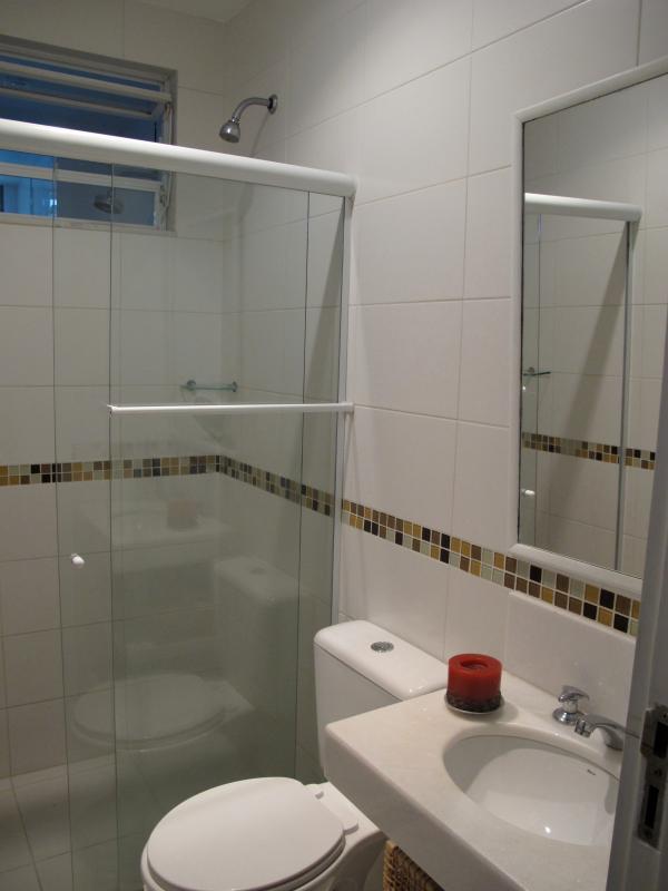 Salle de bain social