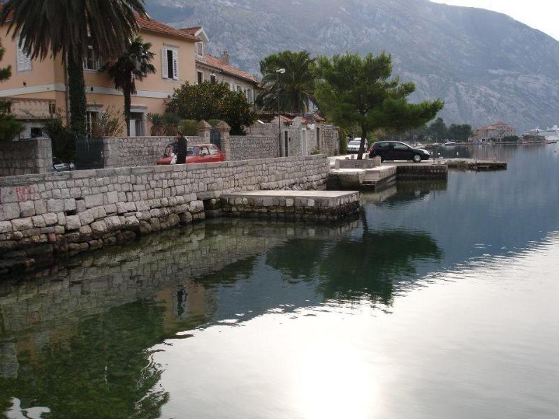 Villa Miamare seafront