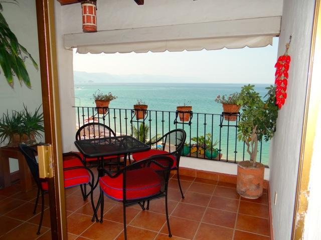 El Dorado Penthouse Condo #501, holiday rental in Puerto Vallarta