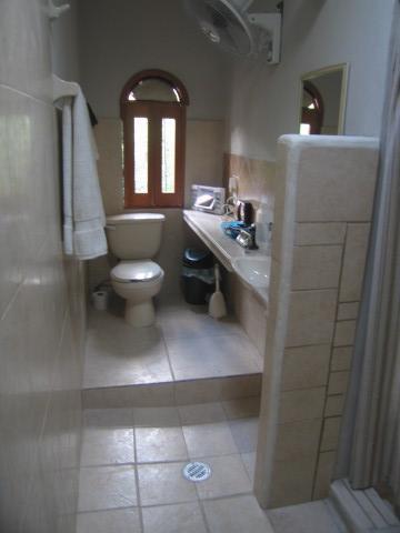 Cottage Alta-Bathroom
