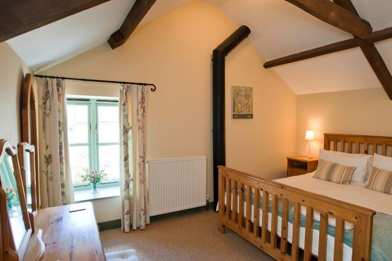 Honeybag Luxury Holiday Cottage, holiday rental in Newton Abbot