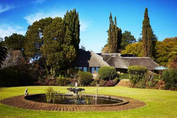 Sterkfontein Heritage Lodge, holiday rental in Krugersdorp