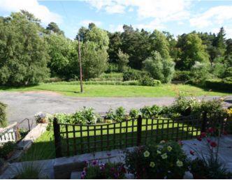 Deveron Riverside Retreat, Rothbury, near Alnwick, Northumberland, England, vacation rental in Rothbury