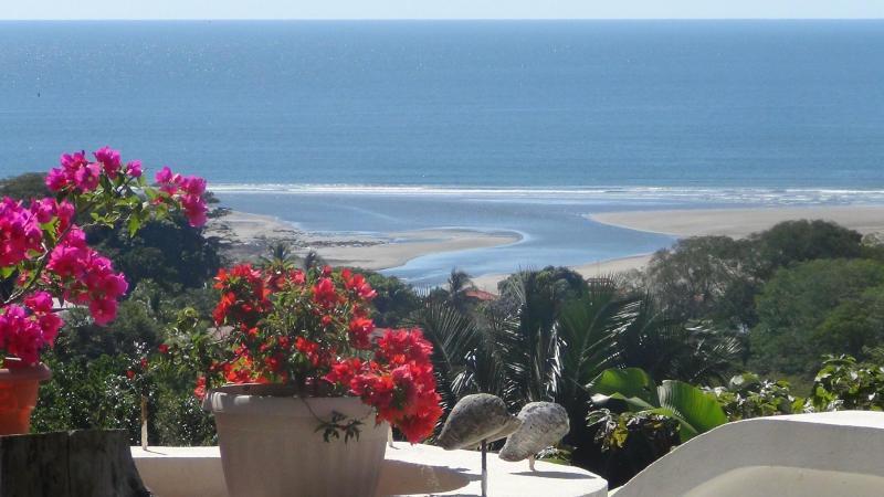 Spectacular Ocean View Home, holiday rental in Jicaral