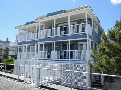 1606 Boardwalk 112023, vacation rental in Ocean City