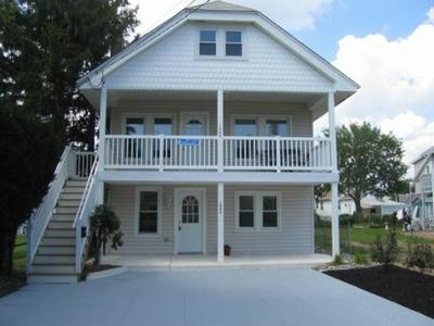 104 Ocean Road 2nd 111804, holiday rental in Longport