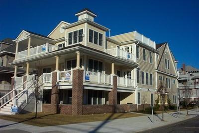 1000 Ocean 1st Floor 112230, vacation rental in Ocean City
