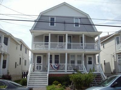 5530 Central Avenue North 112012, vacation rental in Ocean City